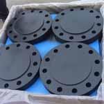 Carbon Steel Blind Flanges