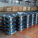 Carbon Steel Flanges Packaging