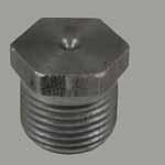 Alloy Steel Threaded Forged Plug