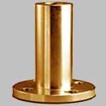 CCupro Nickel Long weld Neck Flanges
