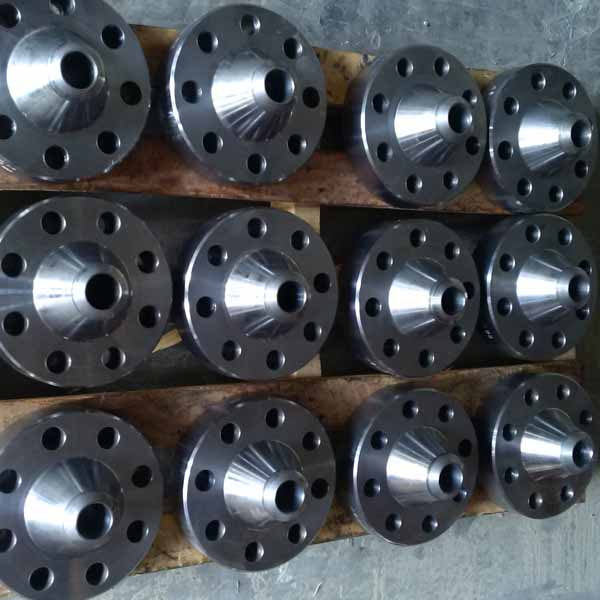 4130 AISI Pipe Flanges