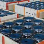 4130 AISI Flanges Packing