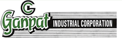 Ganpat Industrial Corporation Logo