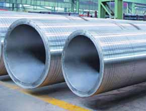 Inconel Thick Wall Pipe