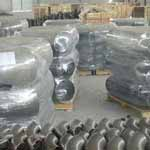 Alloy Steel Buttweld Fittings Packing