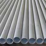 Stainless Steel 310 - 310S Custom Pipes