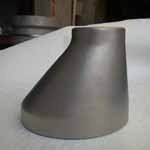 Nickel Ecentric Reducer