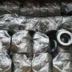 SS Forged Fittings Packaging