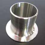 Nickel Long Stub End