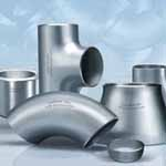 Incoloy 600 Pipe Fittings