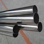Stainless Steel 316TI Decorative Tubes
