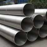 Stainless Steel 310 - 310S Welded Pipes