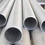 Stainless Steel 316TI Welded Tubes