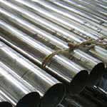 Stainless Steel 310 - 310S Decorative Pipes