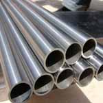 Stainless Steel 304 Electropolished Pipes
