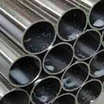 SS 304H Electropolished Pipes