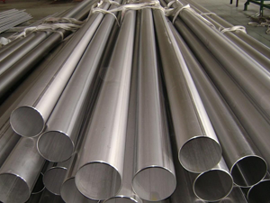 Stainless steel 310 - 310S Pipes
