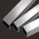 Stainless Steel 316TI Rectangular Tubes