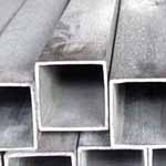 Stainless steel 310 - 310S Square Pipes