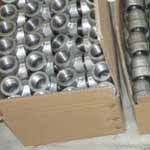 SS Threaded Fittings Packaging