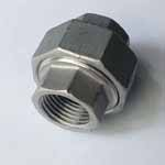 SS 316TI Threaded Union
