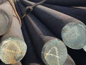 Carbon steel AISI 1018 Round Bar