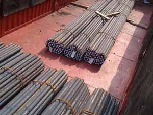 Carbon steel AISI 1045 Round Bar