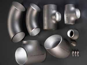 Alloy 20 Buttweld Fitting