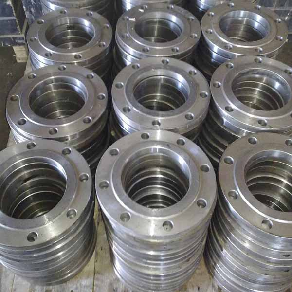 200 Alloy Pipe Flanges