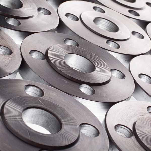 K500 Alloy Pipe Flanges