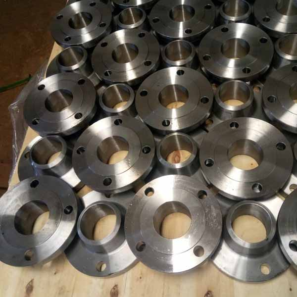 Alloy Steel F9 Pipe Flanges