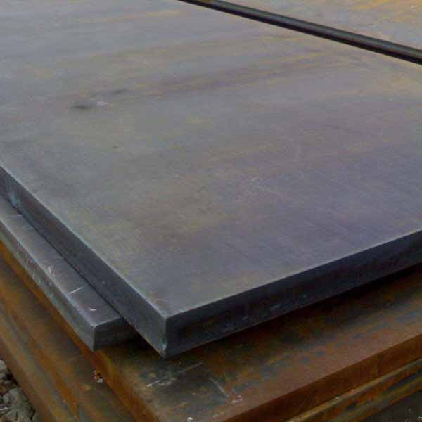 Alloy Steel Plates, Sheets & Coils