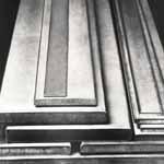 Alloy Steel Rectangular Bar