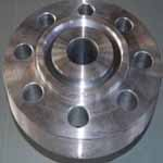 Alloy Steel RTJ Flanges