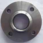 AISI 4130 Socket weld Flanges