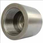 Alloy Steel Threaded Forged Cap