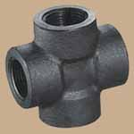 Alloy Steel Threaded Forged Cross