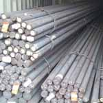 Carbon Steel Bars Packing