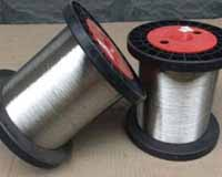 Duplex & Super Duplex Coil Wire