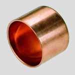 Cupro Nickel 70/30 End Cap