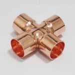 Cupro Nickel 70/30 Equal Cross