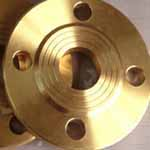 Cupro Nickel Forged Flanges