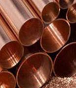 Cupro Nickel Round Tubes
