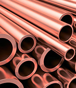 Cupro Nickel Welded Tubes