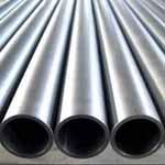 Alloy X Round Tubes