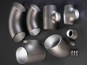 Incoloy 800 / 800H / 800HT Buttweld Fittings
