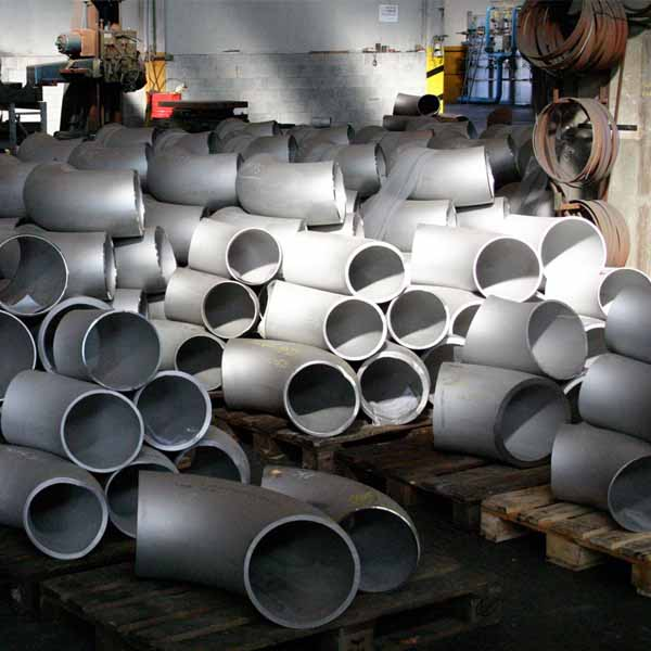 Incoloy 800 / 800H / 800HT Pipe Fittings