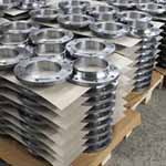 Titanium Flanges Packing