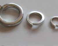 AISI 4130 Lock Washer