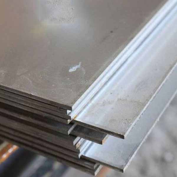 Nickel Sheets